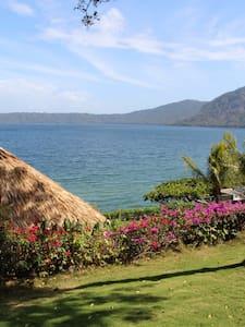 Aguas de Apoyo, Amazing Guest House - Apoyo Lagoon - Hus