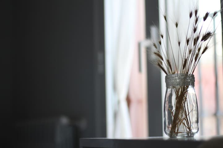 Moderno Apartamento en Cantalejo