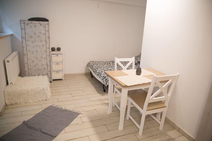 Apartament Dolny Sopot