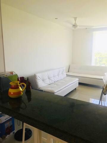 Sala / Living-room
