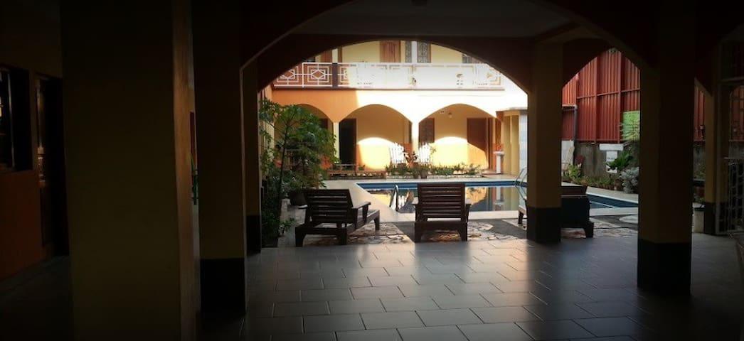 Hotel Real Masaya