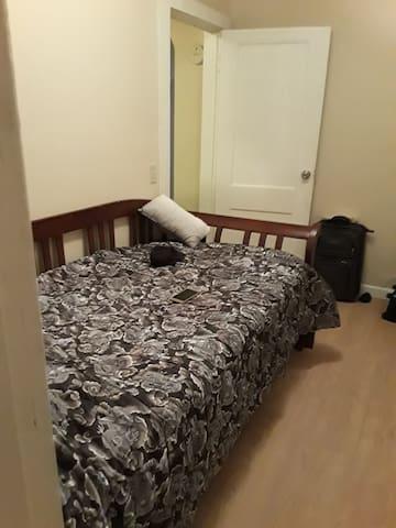Quaint One Bedroom in Buffalo
