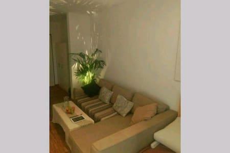 Charming peaceful studio - Heidelberg - Appartement