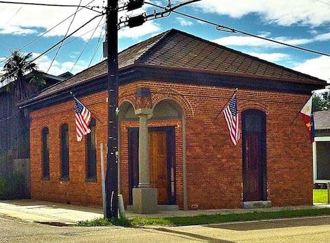 Old Bank Inn