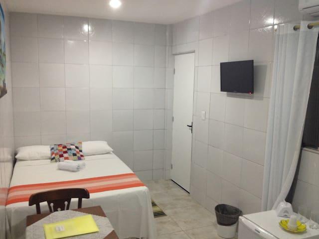 Apto suite