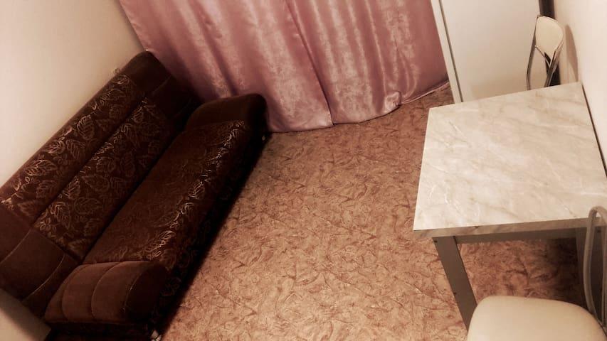 Makuuhuonealue