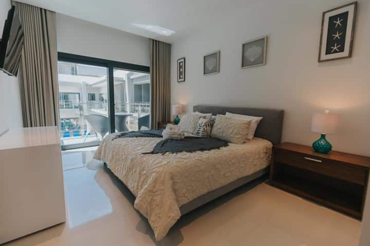 Waykiri Unit B-08 Luxurious New Apartment, Noord
