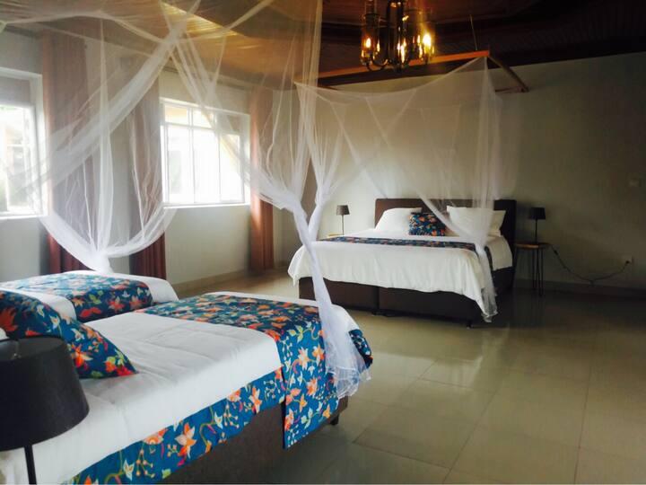 ViaVia Kigali - Room 3