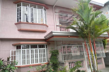 Decent room - Apalit - Flat