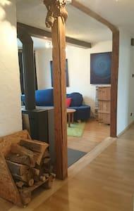 Gemütliche helle 2,5 Zi Whg in ES - Esslingen am Neckar - Wohnung