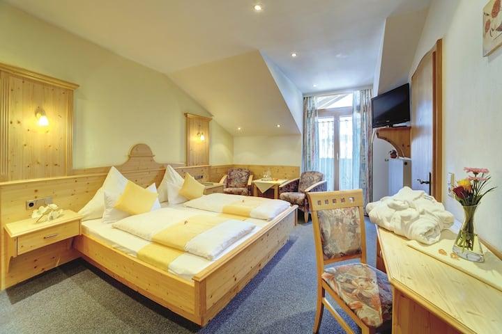 Appart-Hotel Wildererstuben (Bodenmais), Mehrbettzimmer - mit behaglichem Wohnkomfort