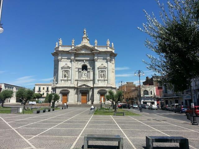 Palazzo Giordano - San Giuseppe Vesuviano - Outros