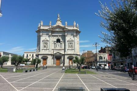 Palazzo Giordano - San Giuseppe Vesuviano
