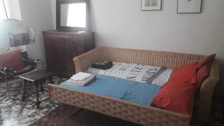 "Double room ""in Piazza"""
