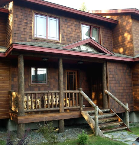 Mountain Bliss - Townhouse - Your Adventure Awaits