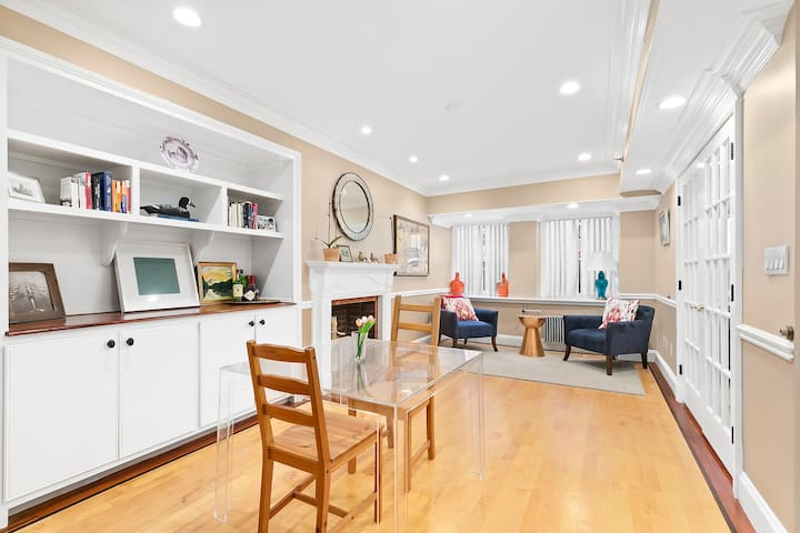 Isolate by Charles River, 1BD Apt in Back Bay