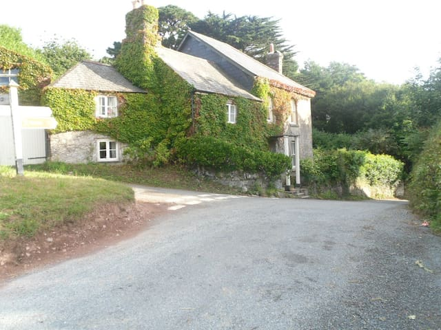 Beautiful Devon Retreat - Kingsbridge - Dům