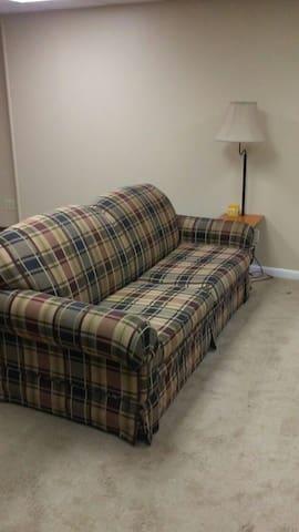Sleeper Sofa in East Cobb