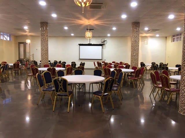 Mobtodam Hotel & Suites