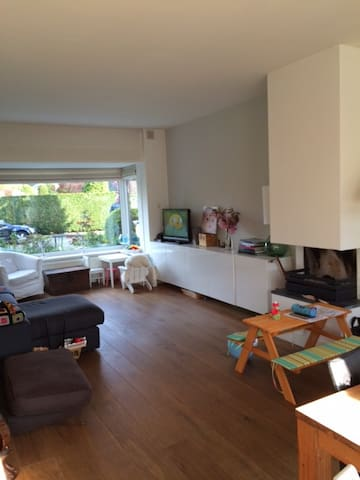 Perfect familyhome! near Amsterdam! - Naarden
