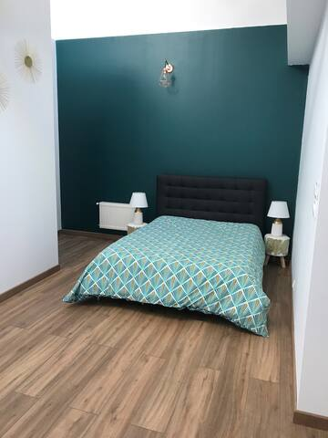 appartement Zola