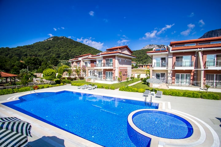Sarıgerme  Golden Golf Villa 2 by Tatil Premium