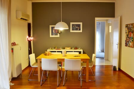 Cozy apartment in Athens Center, Metro 7min - Kesariani - Apartment