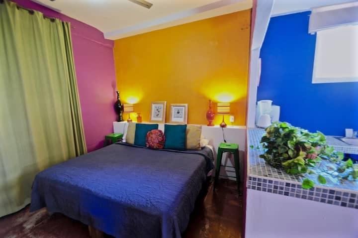 PH Suite/LOFT 11-B - Los Muertos Beach
