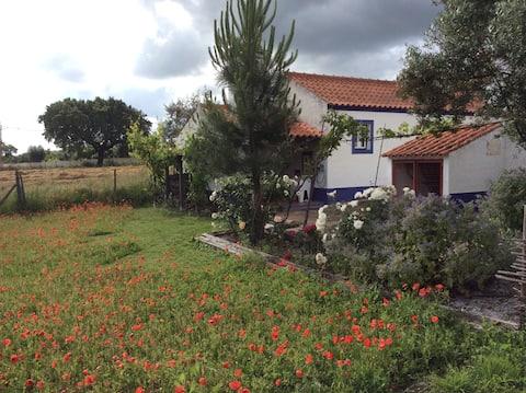 """""""Casa da Malta"""" - arredores de Évora (30 km)"""