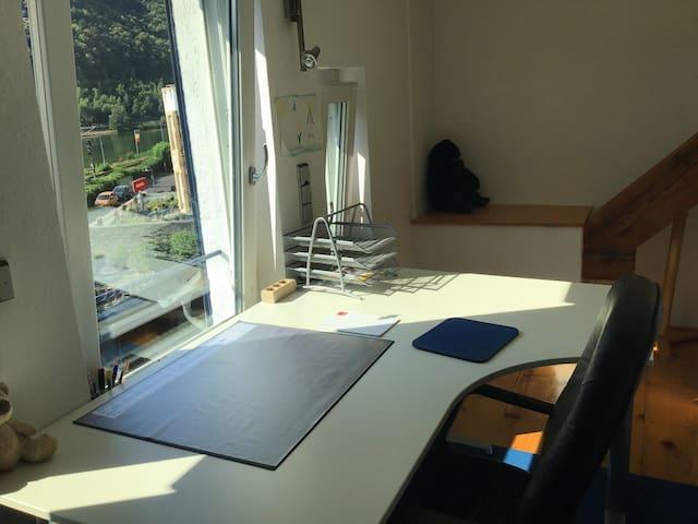 alle Fenster mit elektrisch verschließbaren Alu-Rolläden