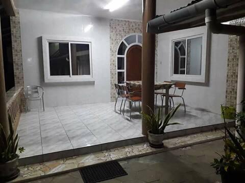 Apartamento Sharmila