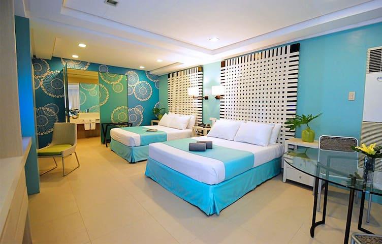 ASTORIA HOTEL - BORACAY - Malay - Wohnung