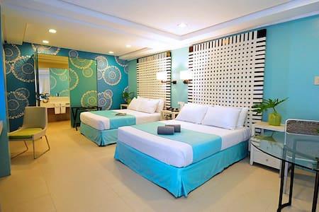 ASTORIA HOTEL - BORACAY - Malay