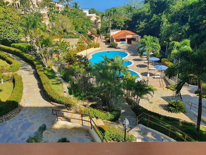 Picturesque Apartment in Sunny Sosua
