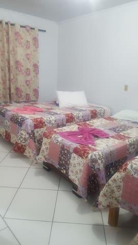HOTEL BONFANTI- Ilópolis/RS