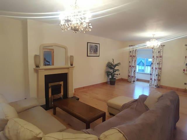Blarney Heights Lodge (room 4) - Blarney - Casa