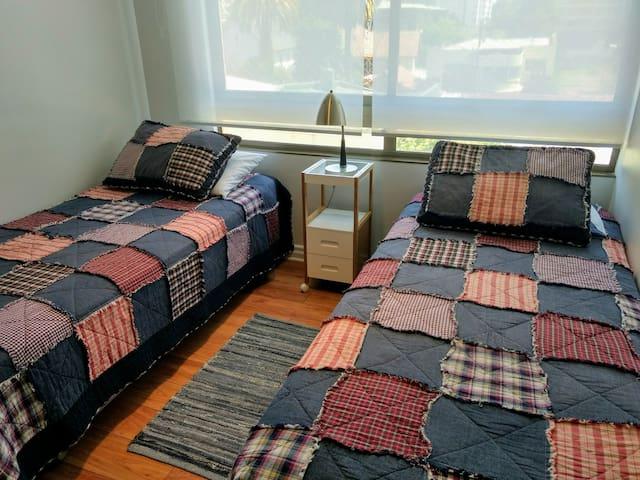 Dormitorio en Concepción