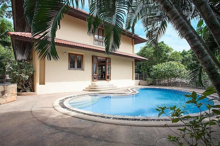 Nantra thongson bay villa  BGV12