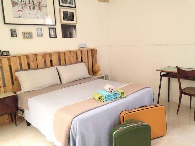 Caminanti apartment - เลชเช่ - บ้าน