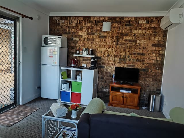 Agnes Banks Separate Self Contained Guest Room