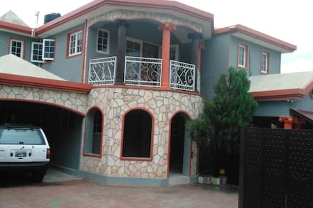 Private Rooms Available  w/ Pool Access - Delmas75 - Port-au-Prince
