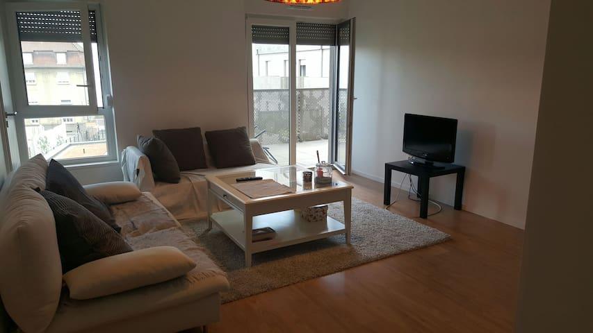 Proche centre ville Appartement 2 pieces 41 m2