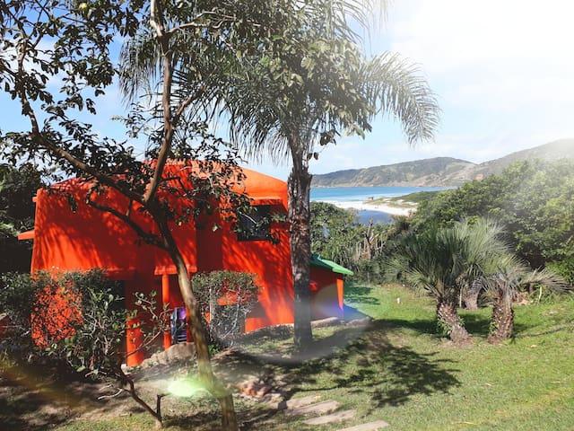 Belvedere Praia do Rosa