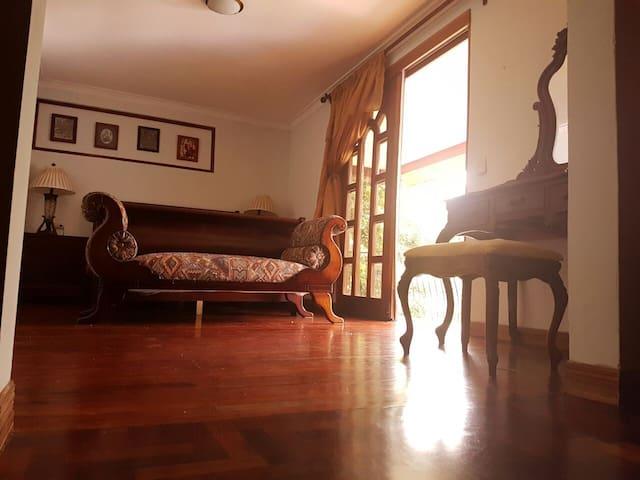 Lujosas habitaciones en Heredia. 1