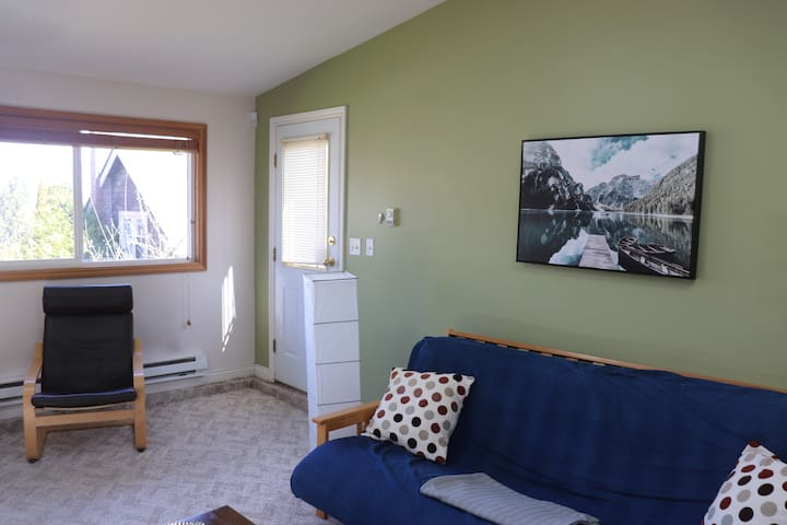 Your own house in Kitsilano, close to city, beach
