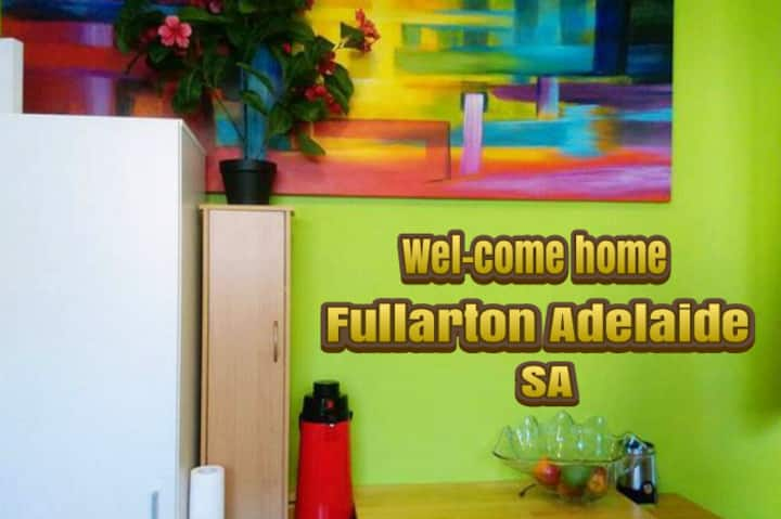 Fullarton is one of the best suburb in adelaide