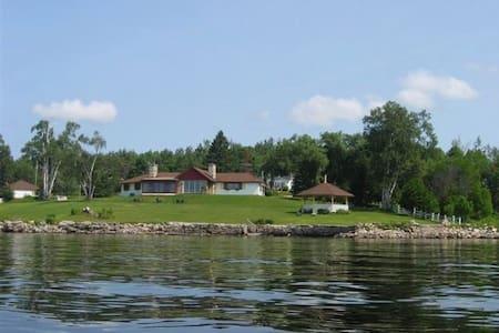La Maison du Lac 2