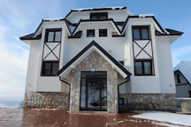 ❤ of Kopaonik - Goma Kop Comfy Apartment ❄