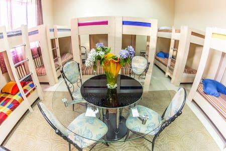 16 местная комната в хостеле Милано - Петропавловск-Камчатский