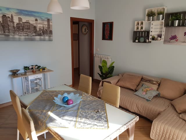 Casa Musetta